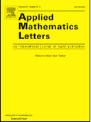 Applied Mathematics Letters
