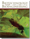 Biotechnology and Bioengineering