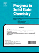Progress in Solid State Chemistry