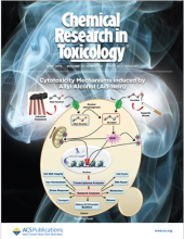 Chemical Research in Toxicology