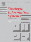 The Journal of Strategic Information Systems