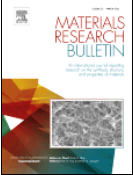 Materials Research Bulletin