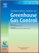 International Journal of Greenhouse Gas Control