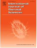 International Journal of Thermal Sciences