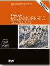 Journal of Metamorphic Geology