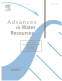 Advances in Water Resources