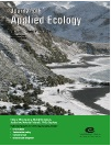 Journal of Applied Ecology