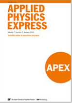 Applied Physics Express