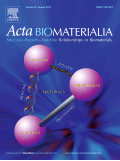 Acta Biomaterialia