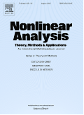 Nonlinear Analysis: Theory, Methods & Applications