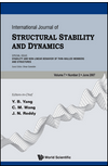 International Journal of Structural Stability and Dynamics