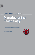 CIRP Annals - Manufacturing Technology