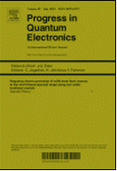 Progress in Quantum Electronics