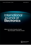 International Journal of Electronics