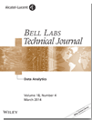 Bell Labs Technical Journal
