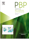 Pesticide Biochemistry and Physiology