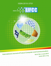 International Journal of Future Computer and Communication